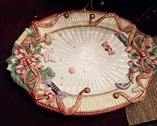 Fitx & FloyD Christmas platter tray
