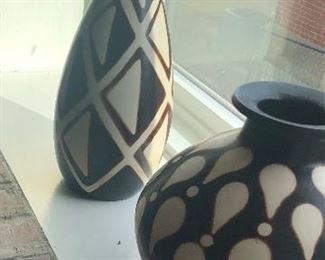Miscellaneous decorative items