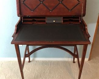 Bombay Writing Desk