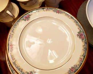 Noritake China - Mi Amor