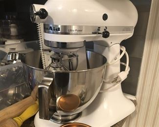 """Kitchen Aid - Just in time for """"Cookie Season"""""""