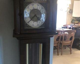 Grandmothers Clock