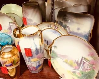 Pickard China Painted By Challinor