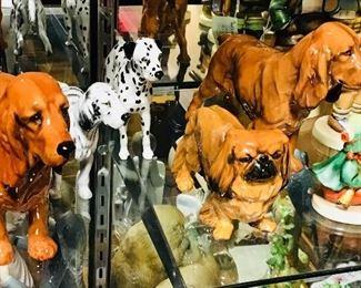 Royal Doulton Dogs