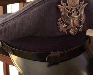 Air Force hat Viet Nam era