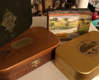 Orvis fly fishing supplies