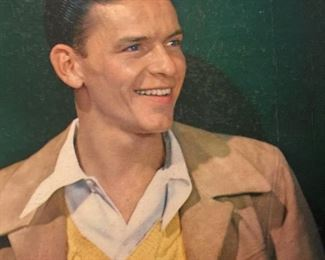 Sinatra...what more needs to be said?