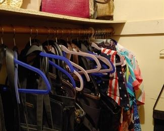 Purses and computer bags