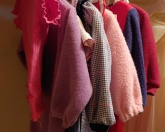 Baby Clothes - new