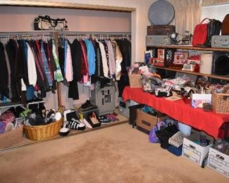 Front Bedroom Overview