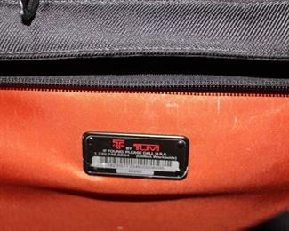 "T-Tech Luggage 10"" x 17"" x 25"""