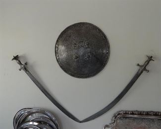 Antique Armament from India