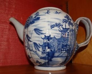 Wonderful Tea Pot