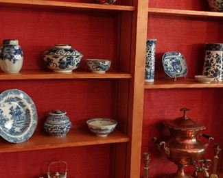 Misc. Chinese Porcelains