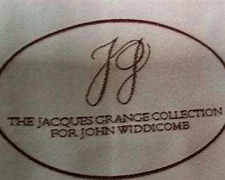 John Widdicomb
