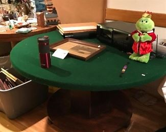 Great gaming table
