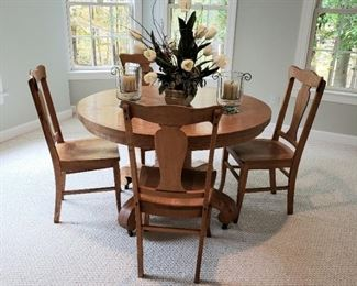 2 Dining Table and Chairs