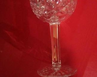 WINE GLASS BY WATERFORD