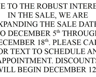 sale use