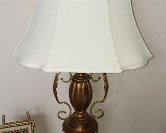 Large Decorative Lamp