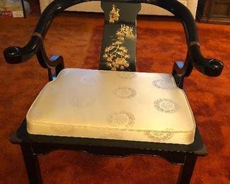 Great Oriental Chair