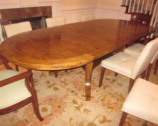 Dining Room Suite With Seating Many Rugs To Choose From
