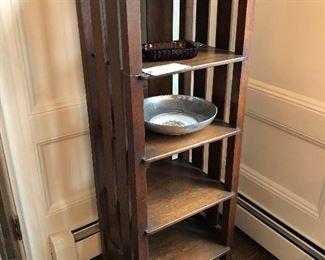 Stickley? Bookcase