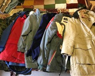 clothing vintage