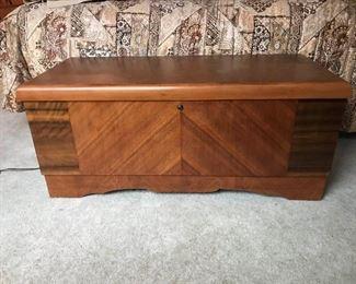 furniture virginia maid cedar chest