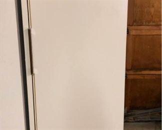 ge freezer