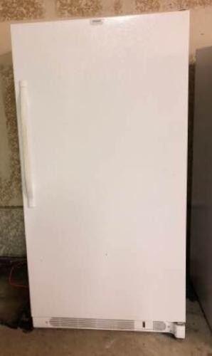 kenmore commercial freezer