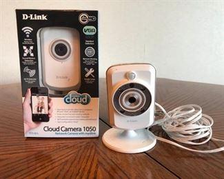 d link security cameras