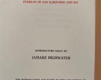 Jamake Highwater