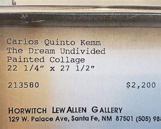 Carlos Quinto Kemm