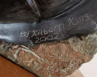 Kilborn King