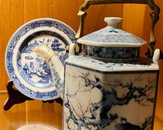 Porcelain Tea Sets