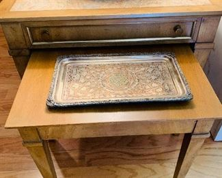 MCM Nesting Tables
