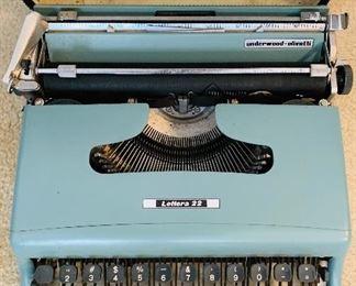 Vintage Type Writers