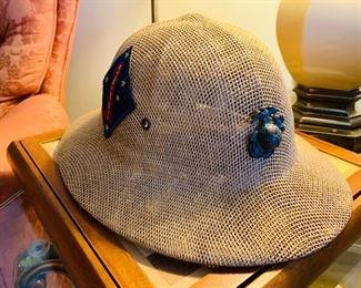 Guadalcanal Men's Hat