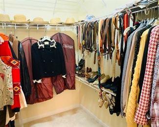 Women's Clothing, Hats, Belts, Accessories