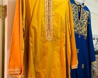 Oriental Wear
