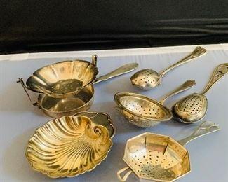 Sterling Kitchen Accessories