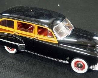 Danbury Mint 1949 Oldsmobile 88 Station Wagon Limited Edition, Numbered 16/5000