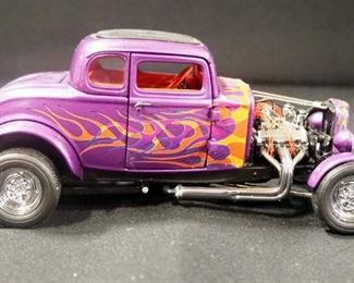 Franklin Mint 1932 Ford Deuce Coupe