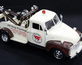 Collection Of Diecast Trucks Of Various Scales And More
