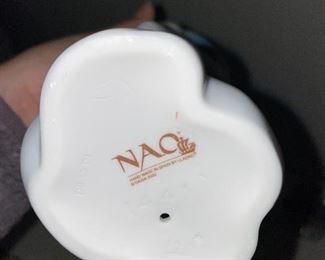 NAO BY LLADRO #1441 HOLY MARY NATIVITIY FIGURINE