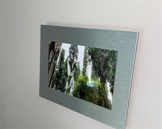 KYLE SPEARS PHOTOGRAPHY LIMITED EDITION FRAMED WALL ART