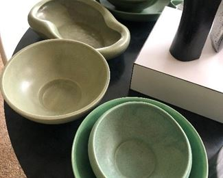 Haegar Pottery