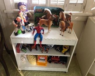 1950-1960 toys