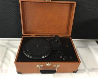 Crosley Record Player https://ctbids.com/#!/description/share/282972